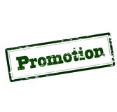 promotion illustration libre de droits