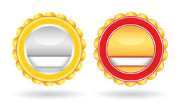 Promotion icons Stock Photos