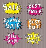 Promotion Stock Photos