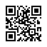 Promotional QR code - Black Friday Sale. Ready to use. EPS 10 vector. Promotional QR code - Black Friday Sale. Ready to use. And also includes EPS 10 vector Royalty Free Stock Images