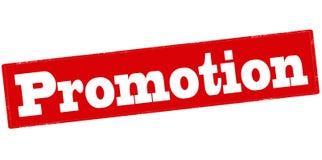 promozione Fotografia Stock