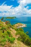 Promthep Cape, Phuket Thailand Stock Images
