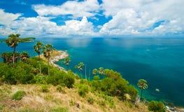 Promthep Cape, Phuket Thailand Royalty Free Stock Images
