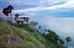 Promthep Cape,South Phuket,Thailand Royalty Free Stock Photo