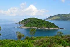 Promthep-Kap Thailand Stockbild