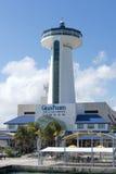 Promu port Gran Puerto Obrazy Royalty Free