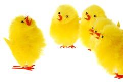 Promulgação de Easter Fotos de Stock