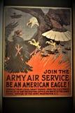 Propaganda des Zweiten Weltkrieges stockfotografie