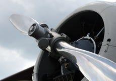 Propeller 1 Lizenzfreies Stockfoto