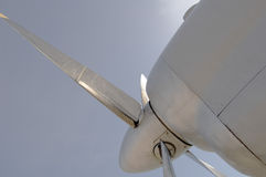 Propeller Lizenzfreies Stockfoto
