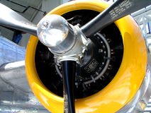 Propeller Stockbild