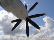 Propeller Stockfotos