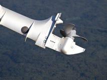 propeller Royaltyfri Bild