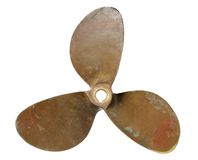 Propeller Stock Image