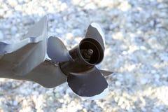 propeller Royalty-vrije Stock Afbeeldingen