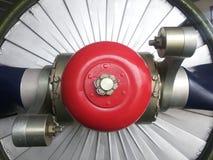 propeller lizenzfreie stockfotos