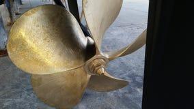 propeller royaltyfria bilder