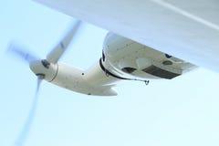 propeller royalty-vrije stock foto
