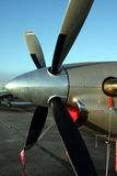 Propeller Stock Image