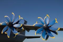 propeller Stock Afbeeldingen