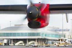 Propeller Royalty Free Stock Photo