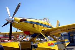 Propeller Hydro-plane Royalty Free Stock Photo