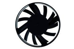 Propeller one Stock Image