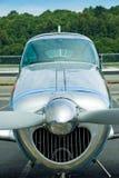 Propeller Power Stock Photo