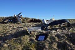 propellers Στοκ εικόνα με δικαίωμα ελεύθερης χρήσης