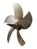 propellerubåt Fotografering för Bildbyråer