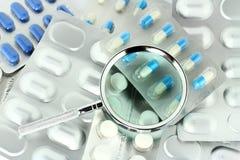 Proper Medicine Stock Photos