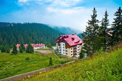 The property in Bulgaria. Real estate. Stock Images