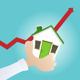 Property Business Success Stock Photos