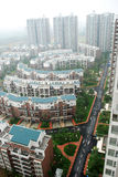 Property in Chengdu,China Stock Photos