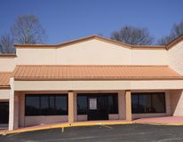 Strip mall Property for Lease