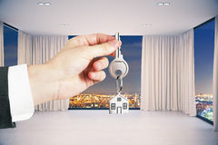 Property concept Royalty Free Stock Photography
