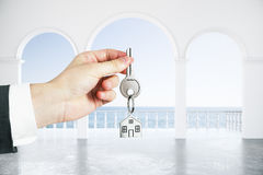 Property concept Royalty Free Stock Images