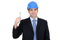 Property developer Stock Photo