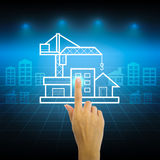Property Royalty Free Stock Images
