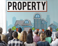 Property Housing Estate Ownership Concept Stock Photo