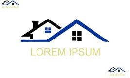 Property  logo Stock Images
