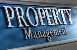 Property Management Company Stock Photos