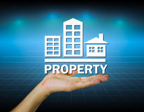 Property Royalty Free Stock Photo