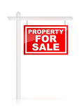 Property For Sale Stock Images