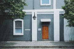Property, Structure, Facade, House Royalty Free Stock Photography