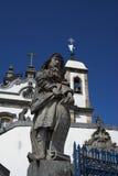 Prophète Isaias photo libre de droits