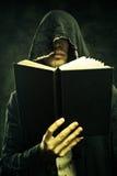 Prophet der apokalyptischen Welt des Postens lizenzfreie stockfotos