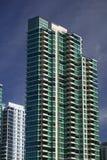 Propiedad horizontal del Highrise Foto de archivo