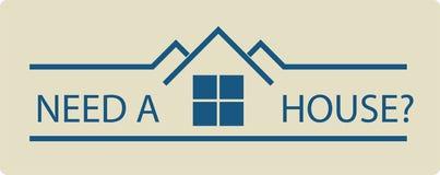 Propiedades inmobiliarias Fotos de archivo libres de regalías