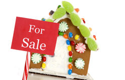 Propiedades inmobiliarias 2 Fotografía de archivo libre de regalías